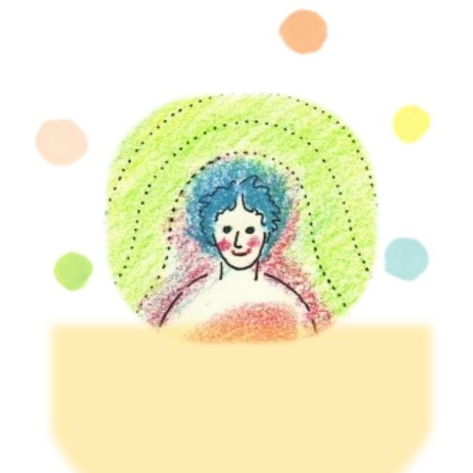 色のお風呂