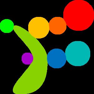 fuku-colorのロゴ