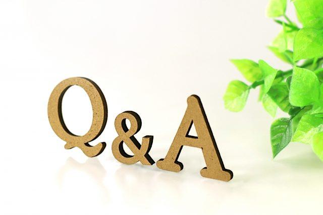 色彩心理Q&A