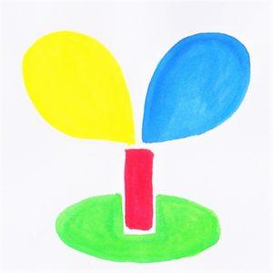 可能性の芽が出る色彩心理